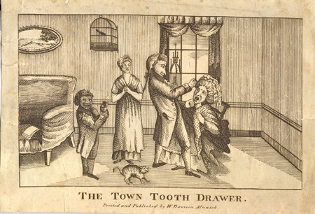 The History of Dentistry | Human Textuality